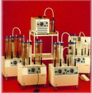 Surgical Aspirators – vacuum units