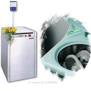 Sistemi di lavaggio e disinfezione